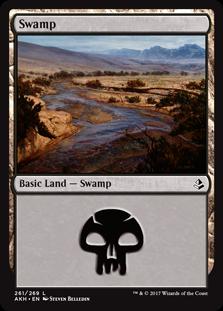 Swamp  B