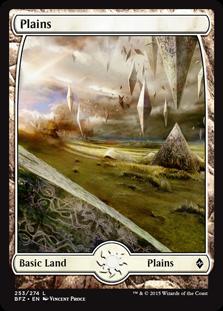 Plains  W