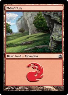 Mountain  R
