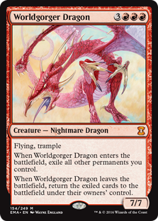 Worldgorger Dragon