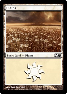 MTG Plains card prices and decks August 2020 -