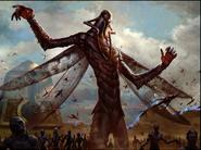 The Locust God